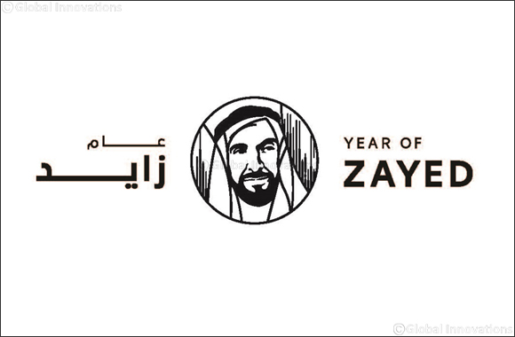 Dubai Culture Launches 'Best Book Cover Design' Competition for 'Year of Zayed 2018' Book