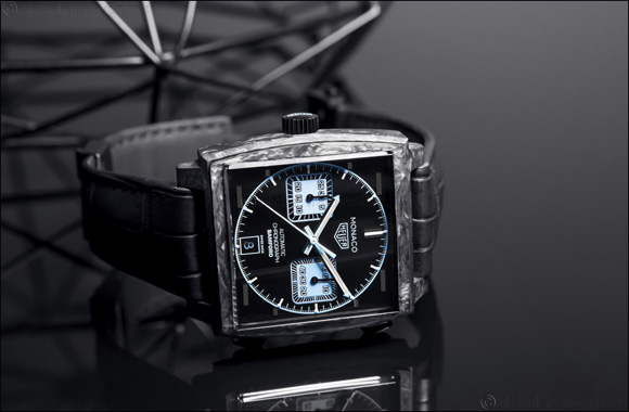 TAG Heuer teams up with Bamford Watch Department