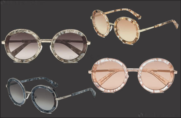 Salvatore Ferragamo Eyewear Introduces Intricate, New Style Crafted With Striking Sophistication
