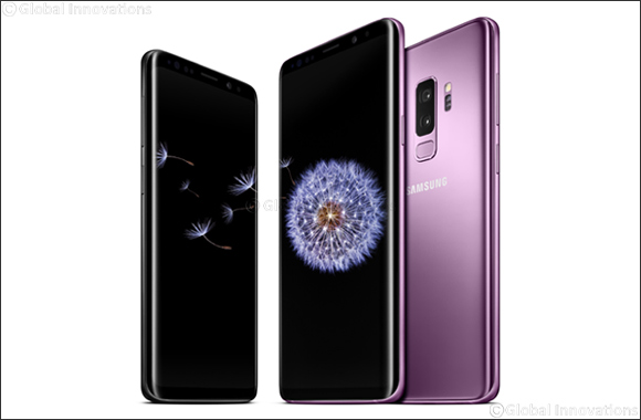 The New Language of Self-Expression: Communication Reimagined with the Samsung Galaxy S9 and S9+