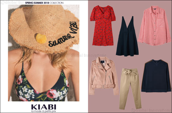 KIABI brings affordable French fashion to Dubai