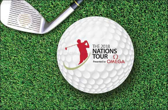 Rivoli Group Hosts the 2018 Nations Golf Tour Presented by Omega
