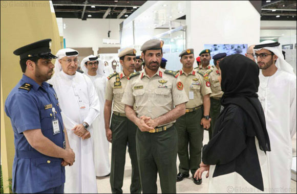 Dubai Customs offers 132 jobs at 3rd National Service Fair 2018
