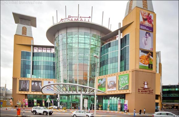 Al Wahda Mall Celebrates Mother's Day