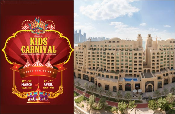 Golden Mile Galleria's Kids' Carnival promises four days of fun, food and entertainment