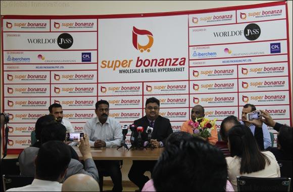 Super Bonanza Hypermarket