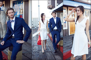 The Outlet Village Offers Fashion that Gets your Heart Racing