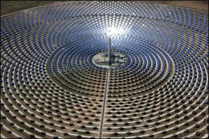 Torresol Energy Celebrates Ten Years of Solar Thermal Power Generation