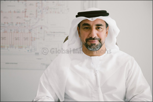 Two Emirati officials appointed to the Board of Directors for the Riyadh International Convention an ...