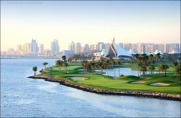 Dubai Creek Golf Club will have you 'dancing again' at its George Michael Tribute event