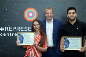 University Students Submit Out-Of-This-World Designs for Centrepoint's First Ever Spacesuit Collecti ...