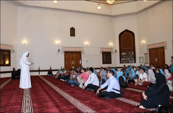 Join SMCCU for Iftar this Ramadan
