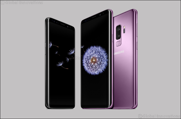 Discover New Moments that Take Your Breath Away with the Samsung Galaxy S9