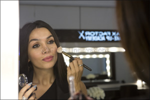 Max Factor Launches Middle East's First Online Make-Up Academy