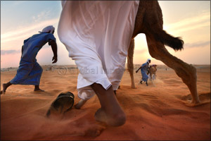 Sony World Photography Awards 2018 edition announces winner in the UAE