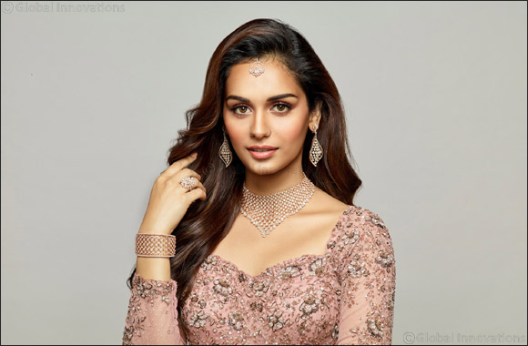 Malabar Gold & Diamonds signs Miss World Manushi Chhillar as Brand Ambassador