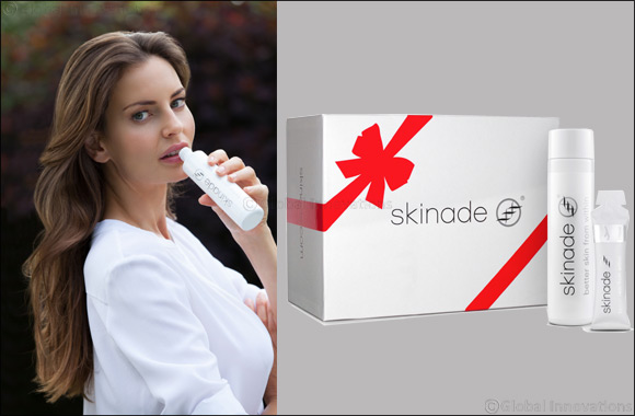 Get the Bridal Glow with Skinade