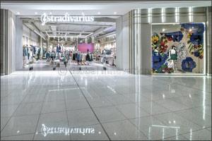 Stradivarius to relocate its boutique in Dubai Mall