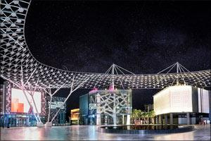 City Walk welcomes third edition of Matryoshka Festival to Dubai
