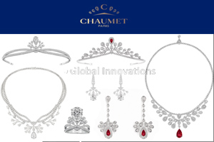 The art of style Jos�phine Aigrette Imp�riale High Jewellery