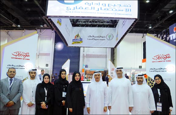Dubai Property Show and International Property Show kicks off 14th edition with the participation of top UAE developers