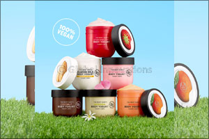 100% Vegan New� Body Yogurts 15 Seconds to Glowing Healthy-looking Skin Spoon It on