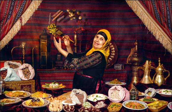 A Royal Ramadan Experience by Master Chef Mama in Pullman Dubai Creek City Centre