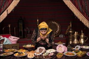 A Royal Ramadan Experience by Master Chef Mama in Pullman Dubai Creek City Centre