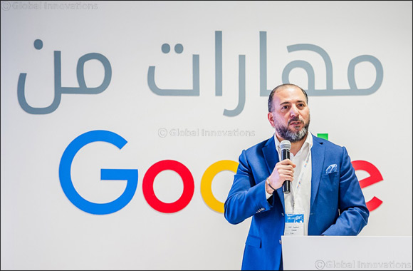 'Maharat min Google' launches to grow digital skills of the Arab world