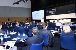 Airport Show Attracts Influential Aviation Leaders for Global Airport Leaders Forum (GALF)