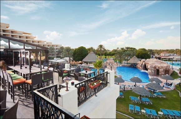 Get ready for an exciting Ramadan at Danat Al Ain Resort