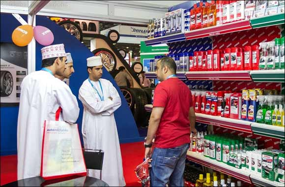 'Global Automotive Aftermarket Manufacturers Gear Up for Robust Business Growth at Automechanika Dubai 2018'