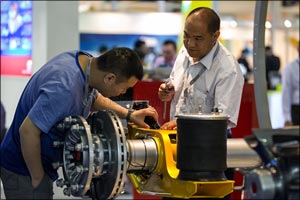 'Global Automotive Aftermarket Manufacturers Gear Up for Robust Business Growth at Automechanika Dub ...