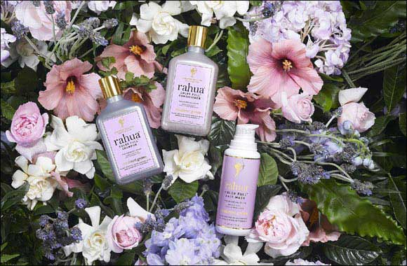 Get Vibrant and lively hair with Rahua's new Color Full Range