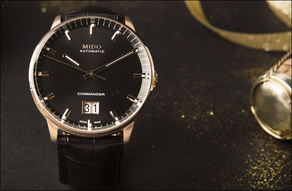 Mido Ramadan Watch Collection