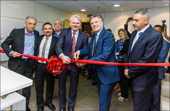 GN Group inaugurates MENA Head Office in Dubai