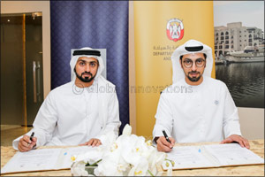 The Department of Culture and Tourism � Abu Dhabi Inks Memorandum of Understanding with Al Dana Leat ...