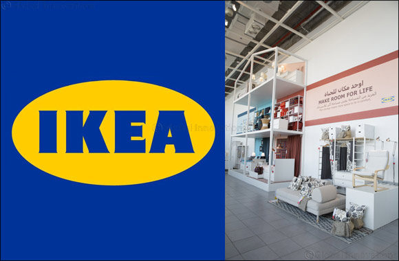 More Reasons to Head to the Ikea Store!