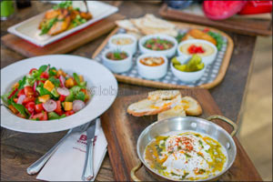 Big Chefs to offer memorable Iftar experiences