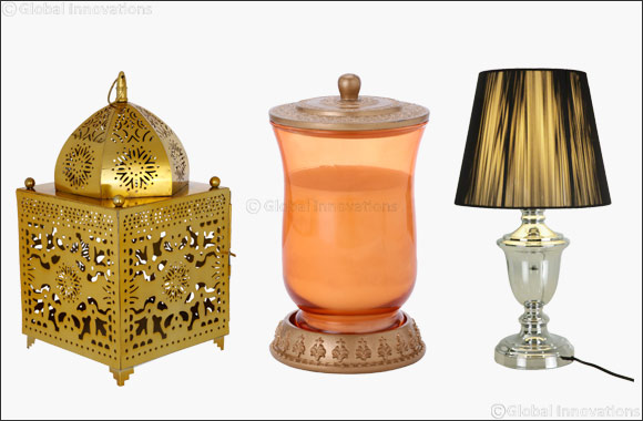 Ramadan Guides: Light up you Ramadan with Home Centre
