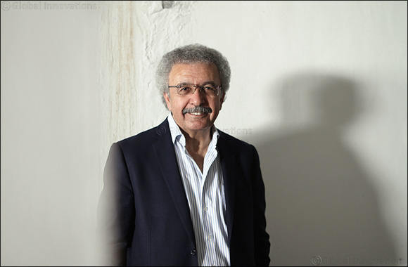 Ibrahim Nasrallah wins  2018 International Prize for Arabic Fiction