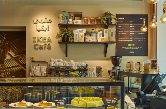 IKEA Has a New Café  For Conscious Coffee Lovers