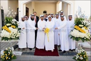 Awqaf and Minors Affairs Foundation Inaugurates Saif Al Ashram Endowment Project