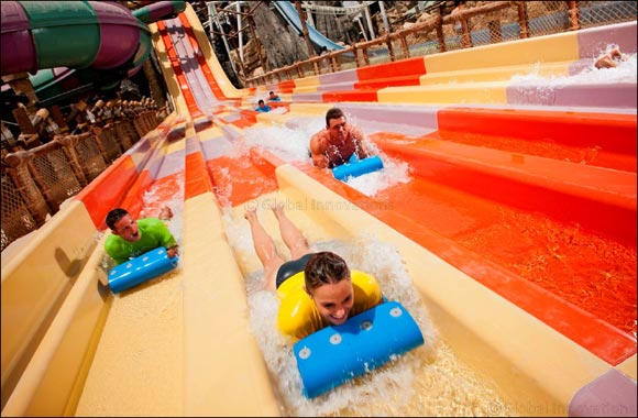 Miral Announces the Opening of Yas Waterworld's CineSplash on  Yas Island in June 2018