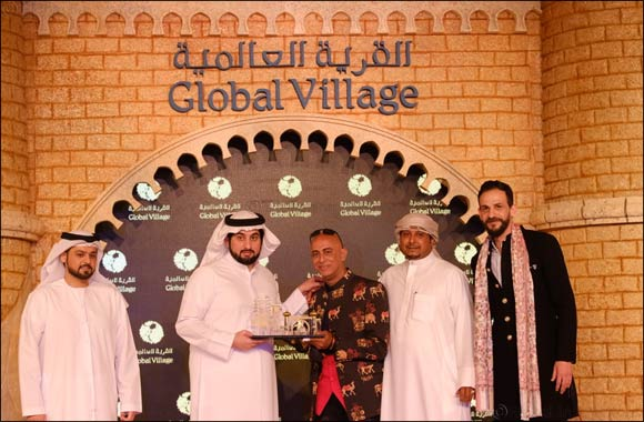 Global Village Celebrates Its Most Successful Season Ever; New 23rd Season to Launch on 30 October 2018