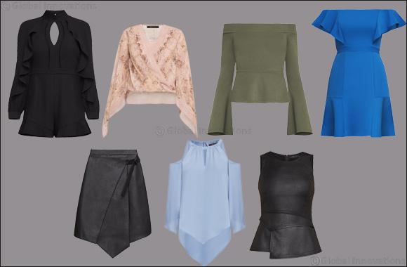 Short Dresses For The Summer | BCBG GUESS