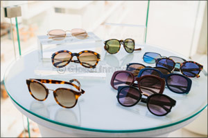 Marchon Eyewear � Press Event