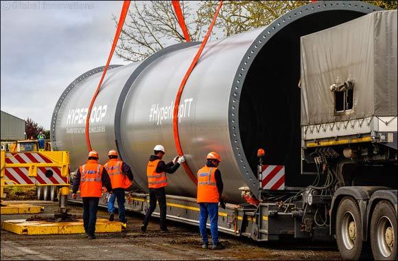 Hyperloop Transportation Technologies Statement