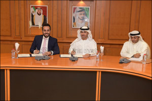 Dubai Customs Inks MoU with BPG to Curb Counterfeiting