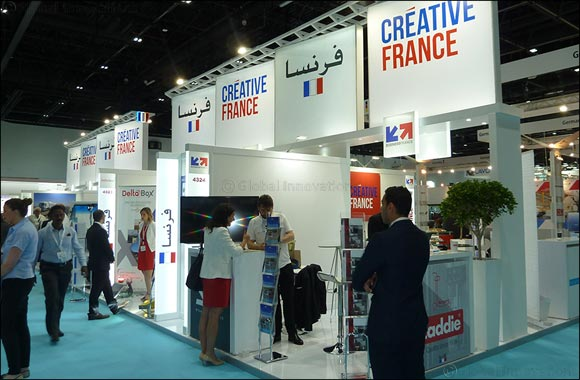 French Innovation and Technology to be Showcased Once Again at Airport Show Dubai 2018